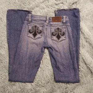 💎2for35 Sinful jeans size 24